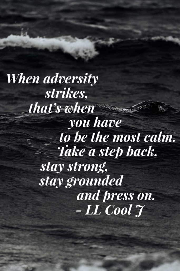 Quote by LL Cool J