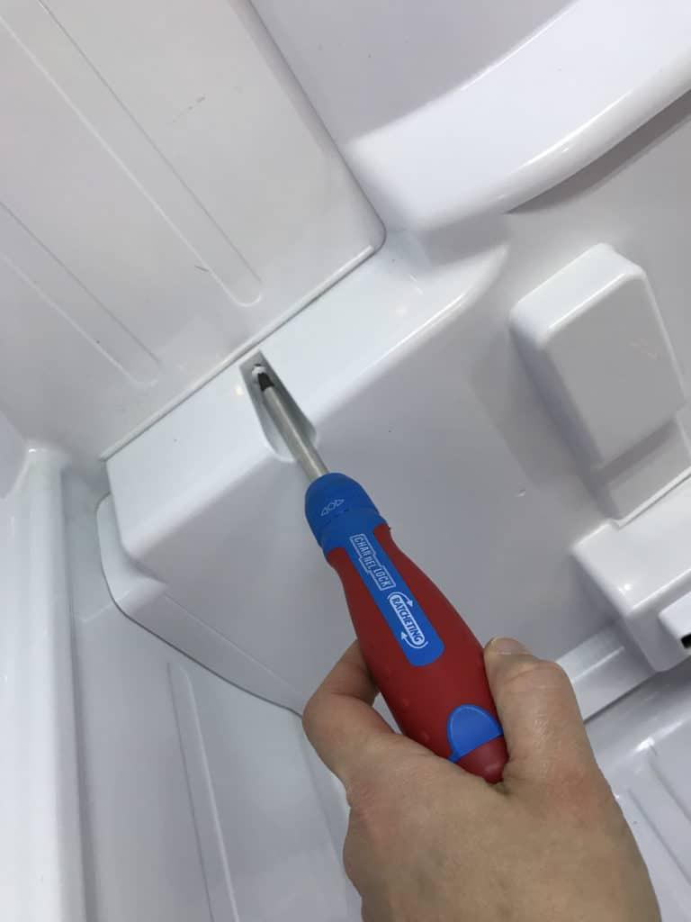 Channel lock screwdriver