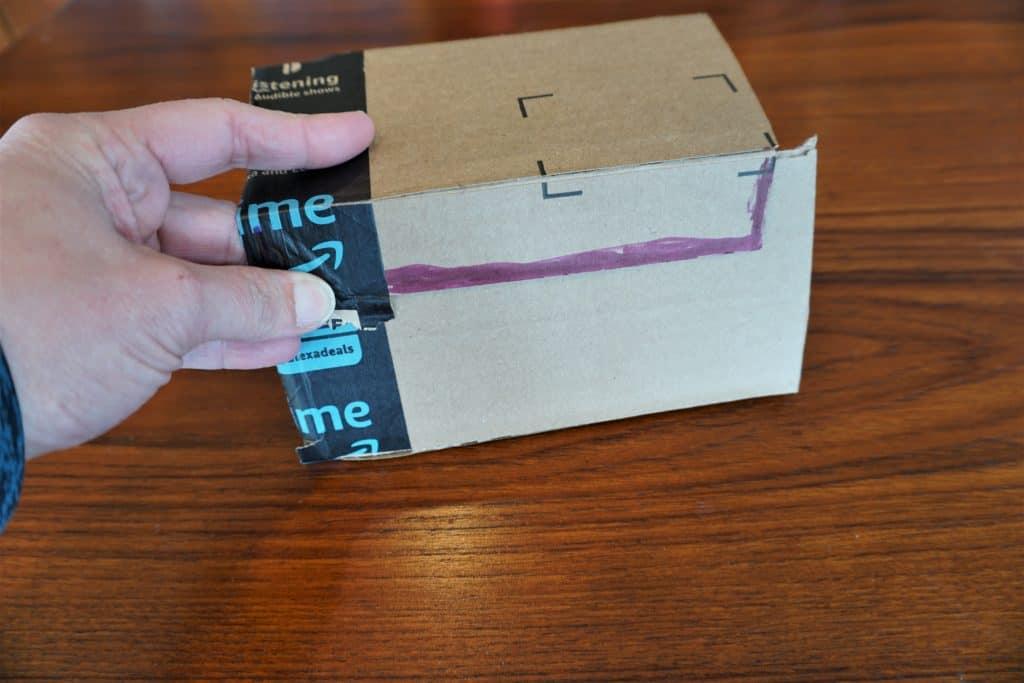 Amazon Prime Box for the win