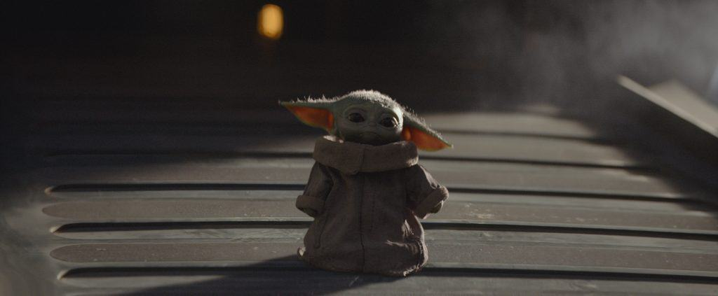 Baby Yoda and The Mandalorian Parenting Truths